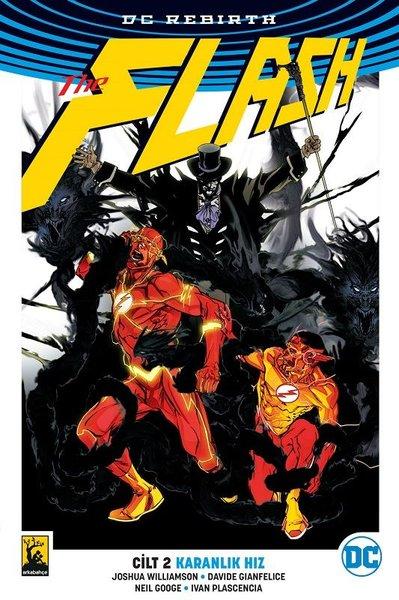 Flash Cilt 2-Karanlık Hız.pdf