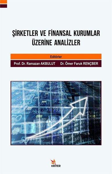 Şirketler ve Finansal Kurumlar Üzerine Analizler.pdf