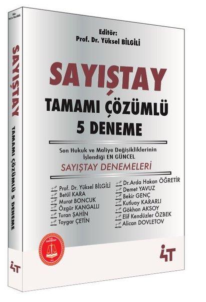 Sayıştay Tamamı Çözümlü 5 Deneme.pdf
