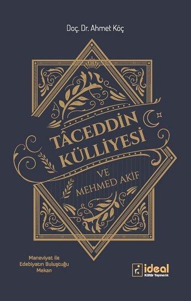 Taceddin Külliyesi ve Mehmed Akif.pdf