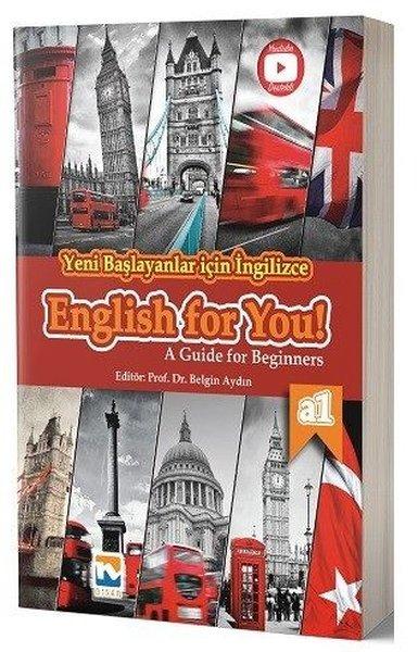 Yeni Başlayanlar İçin İngilizce English for You!-A Guide for Beginners A1.pdf