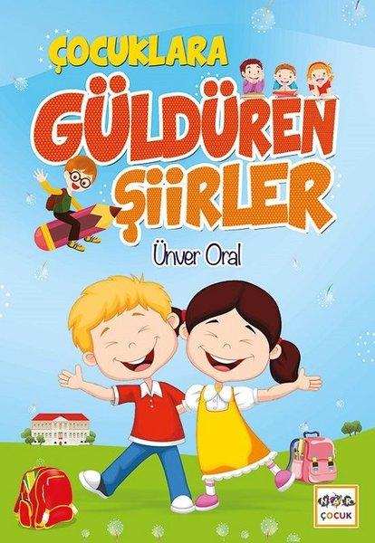 Çocuklara Güldüren Şiirler.pdf