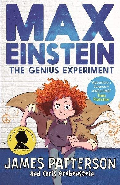 Max Einstein: The Genius Experiment (Max Einstein Series).pdf