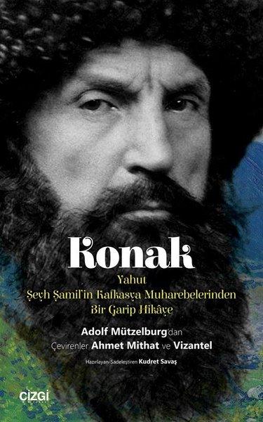 Konak-Yahut Şeyh Şamilin Kafkasya Muharebelerinden Bir Garip Hikaye.pdf