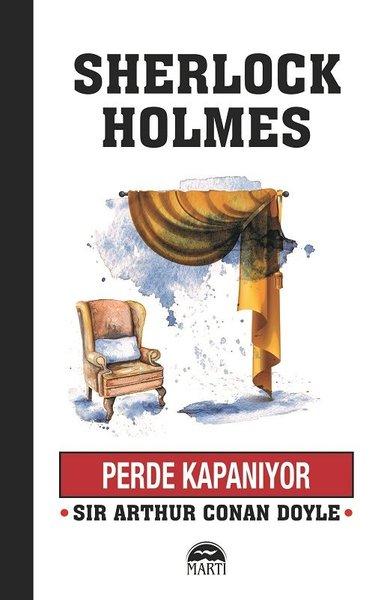 Sherlock Holmes-Perde Kapanıyor.pdf