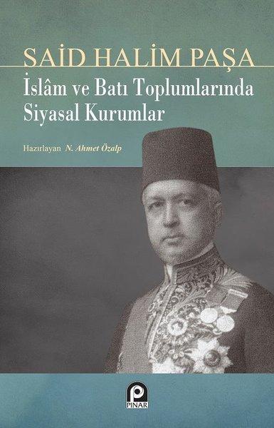 İslam ve Batı Toplumlarında Siyasal Kurumlar.pdf