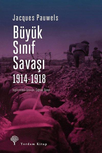 Büyük Sınıf Savaşı 1914-1918.pdf