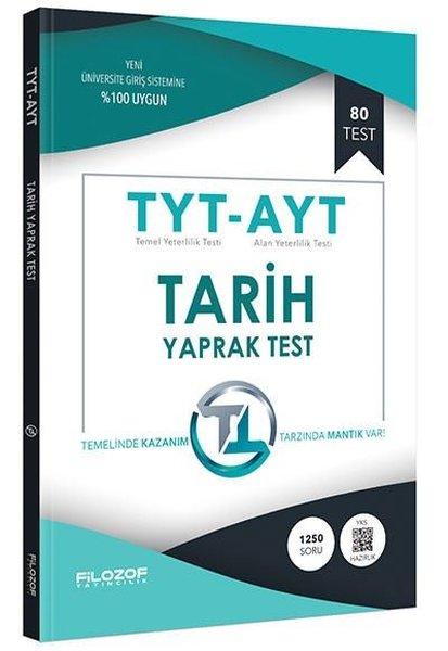 TYT AYT Tarih Yaprak Test.pdf