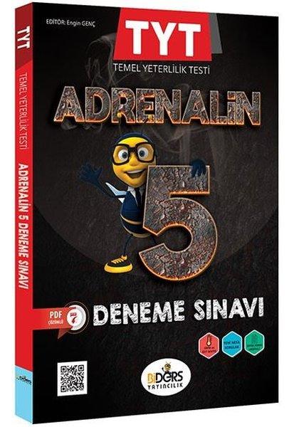 TYT Adrenalin 5 Deneme Sınavı.pdf