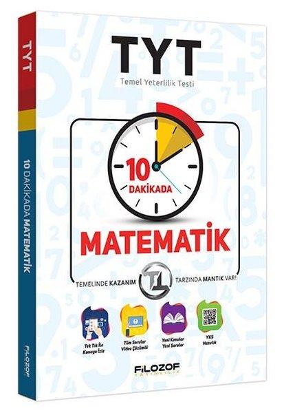 TYT 10 Dakikada Matematik.pdf