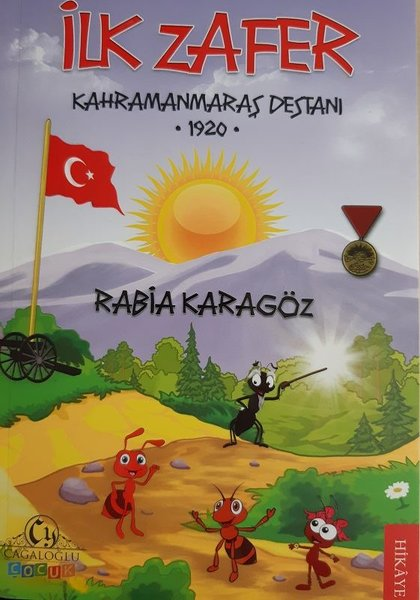 İlk Zafer: Kahramanmaraş Destanı 1920.pdf