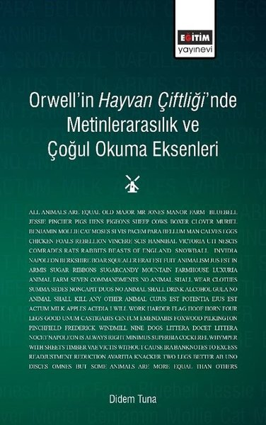 Orwellin Hayvan Çiftliğinde Metinlerarasılık ve Çoğul Okuma Eksenleri.pdf