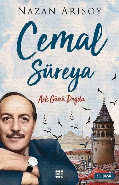 Cemal Süreya: Aşk Günü Doğdu.pdf