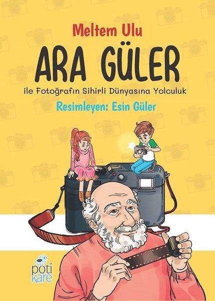Ara Güler ile Fotoğrafın Sihirli Dünyasına Yolculuk.pdf