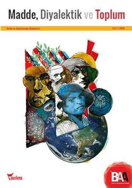 Madde Diyalektik ve Toplum: Bilim ve Aydınlanma Akademisi Cilt 1.pdf