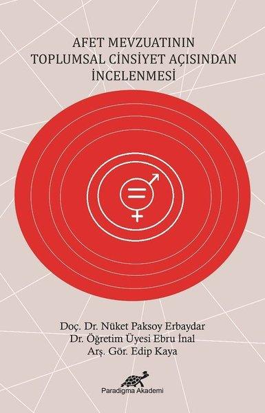 Afet Mevzuatının Toplumsal Cinsiyet Açısından İncelenmesi.pdf