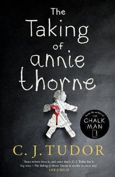 The Taking of Annie Thorne: Britains female Stephen King Daily Mail.pdf
