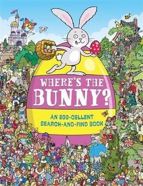Wheres the Bunny?.pdf