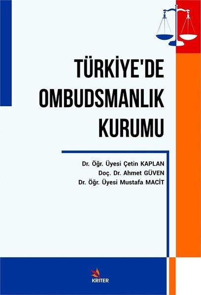 Türkiyede Ombudsmanlık Kurumu.pdf