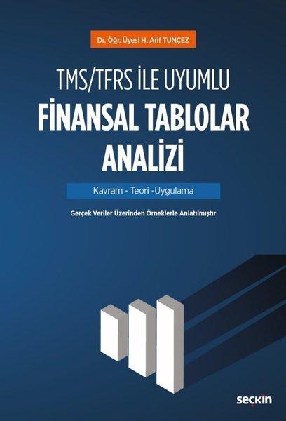 TMS-TFRS ile Uyumlu Finansal Tablolar Analizi.pdf
