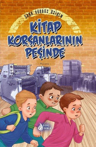 Kitap Korsanlarının Peşinde.pdf
