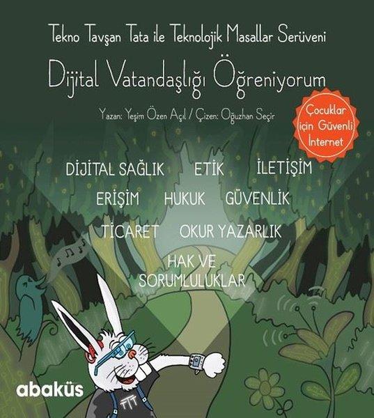 Tekno Tavşan Tata ile Dijital Vatandaşlığı Öğreniyorum.pdf
