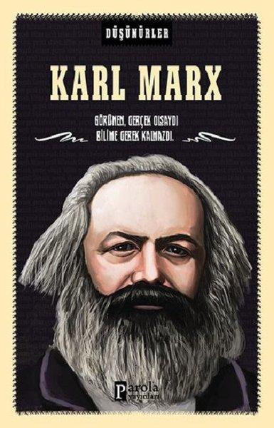 Karl Marx-Düşünürler.pdf