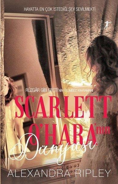 Scarlet OHaranın Dünyası.pdf