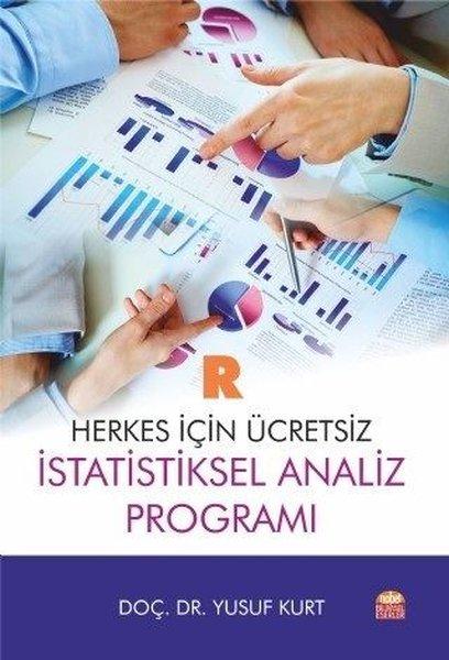 R: Herkes için Ücretsiz İstatistiksel Analiz Programı.pdf