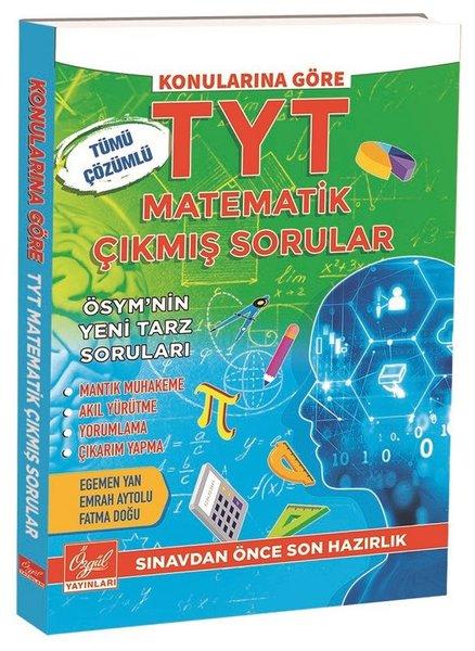 Konularına Göre TYT Matematik Çıkmış Sorular ve Çözümleri.pdf