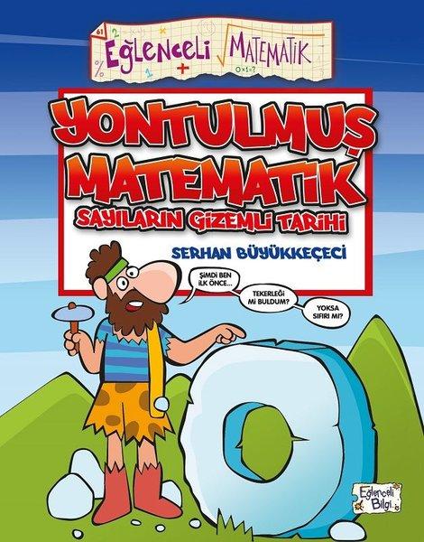 Yontulmuş Matematik-Sayıların Gizemli Tarihi.pdf