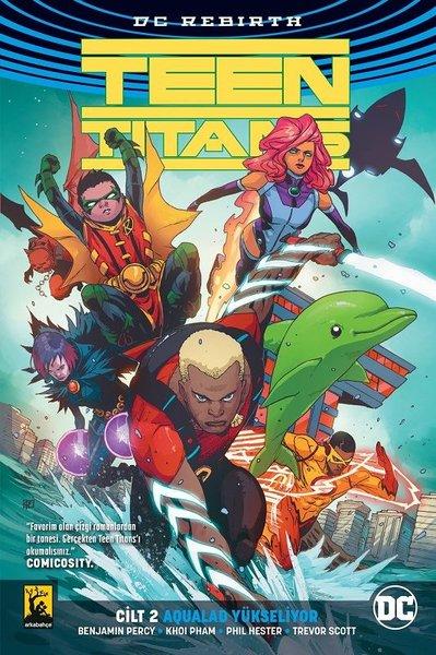 Teen Titans Cilt 2-Aqualad Yükseliyor.pdf