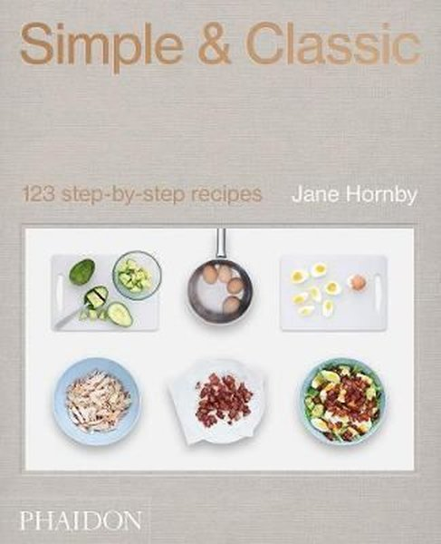 Simple & Classic: 123 Step-by-Step Recipes.pdf