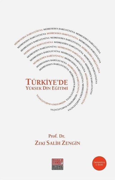 Medreseden Darülfünuna Türkiyede Yüksek Din Eğitimi.pdf