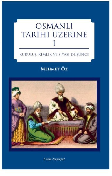 Osmanlı Tarihi Üzerine 1.pdf