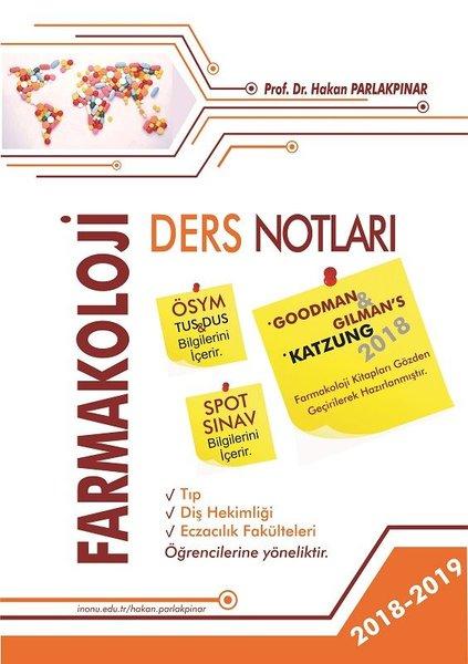 Farmakoloji Ders Notları.pdf