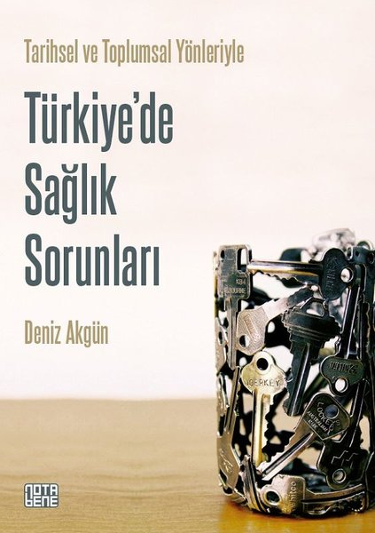 Türkiye'de Sağlık Sorunları.pdf
