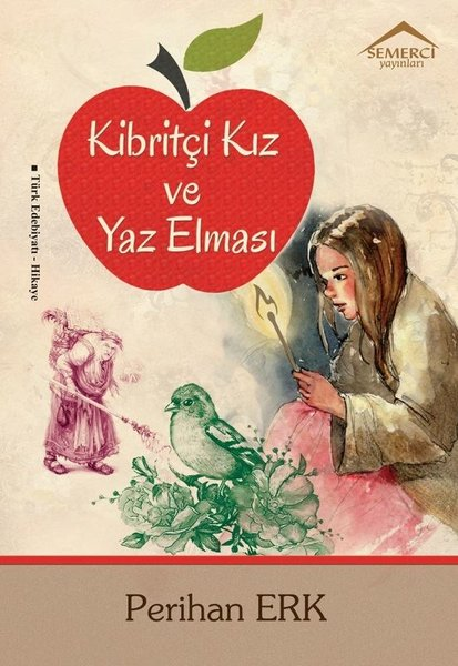 Kibritçi Kız ve Yaz Elması.pdf