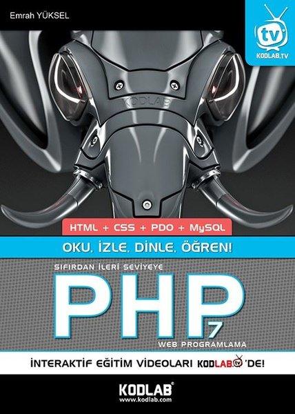 Sıfırdan İleri Seviyeye PHP Web Programlama.pdf