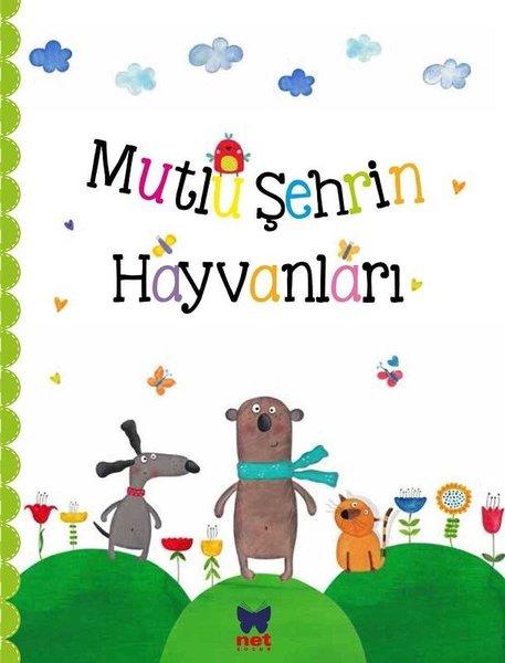 Mutlu Şehrin Hayvanları.pdf