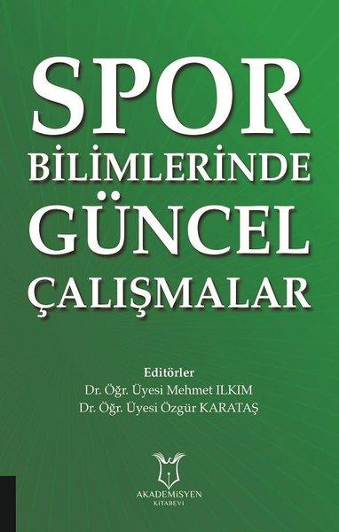 Spor Bilimlerinde Güncel Çalışmalar.pdf
