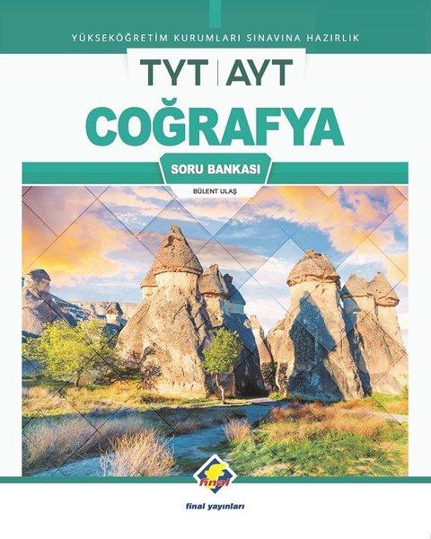 TYT-AYT Coğrafya Soru Bankası.pdf