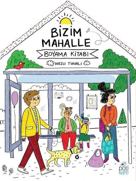 Bizim Mahalle-Boyama Kitabı.pdf