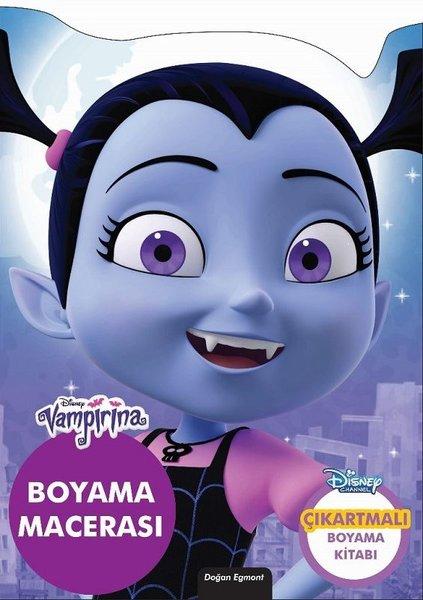 Disney Vampirina-Özel Kesimli Boyama Macerası.pdf