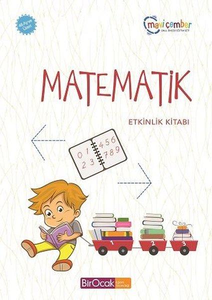 Matematik Etkinlik Kitabı-48 Ay ve Üzeri Mavi Çember Okul Öncesi Eğitim Seti.pdf