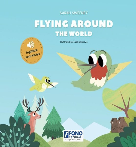 Flying Around The World.pdf