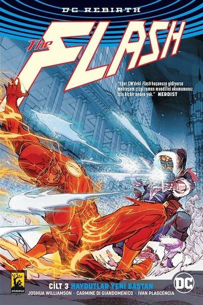 DC Rebirth-Flash Cilt 3-Haydutlar Yeni Baştan.pdf