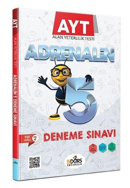 AYT Adrenalin 5 Deneme Sınavı.pdf