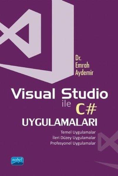 Visual Studio ile C# Uygulamaları.pdf