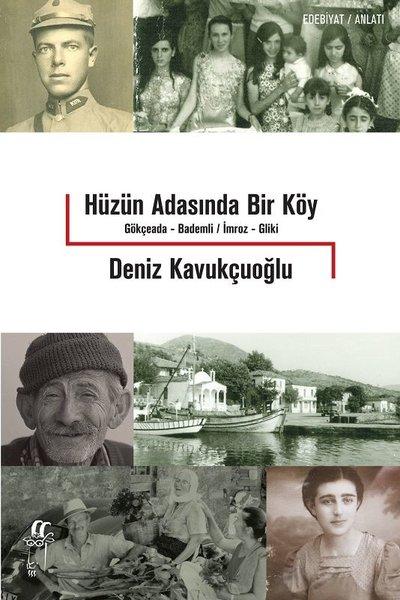 Hüzün Adasında Bir Köy.pdf